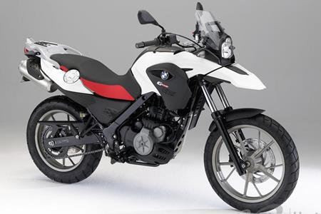 Comment Why The G650gs Is The First Of A New Breed Of Hooligan Bike