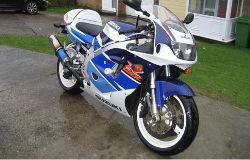 '97 GSX-R750