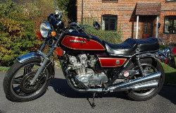 '79 Honda CB750 LE