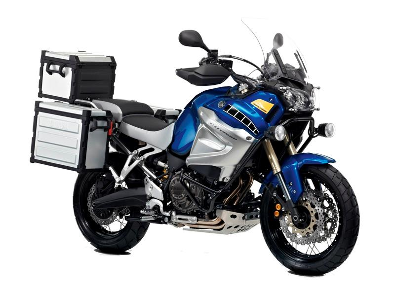 free accessories worth 1600 with yamaha tenere xt1200z. Black Bedroom Furniture Sets. Home Design Ideas
