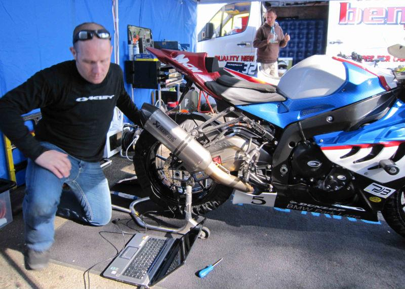 Hp Race Power Kit For Bmw S1000rr Mcn