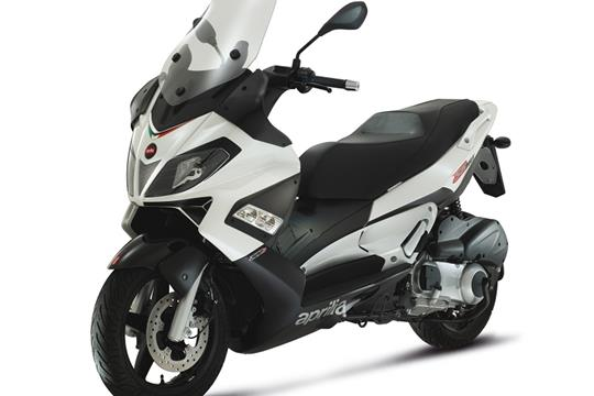 scooter 125 Gallery