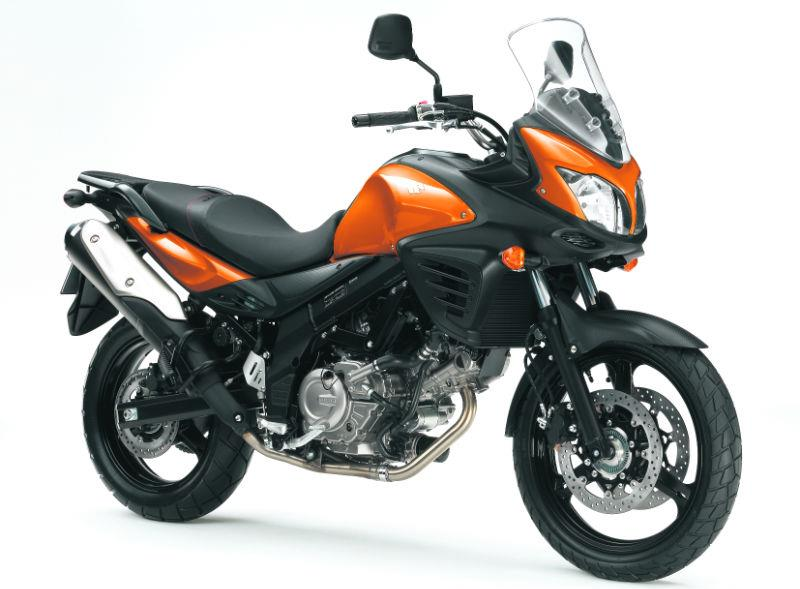suzuki dl650 v strom abs 2011 on review mcn. Black Bedroom Furniture Sets. Home Design Ideas