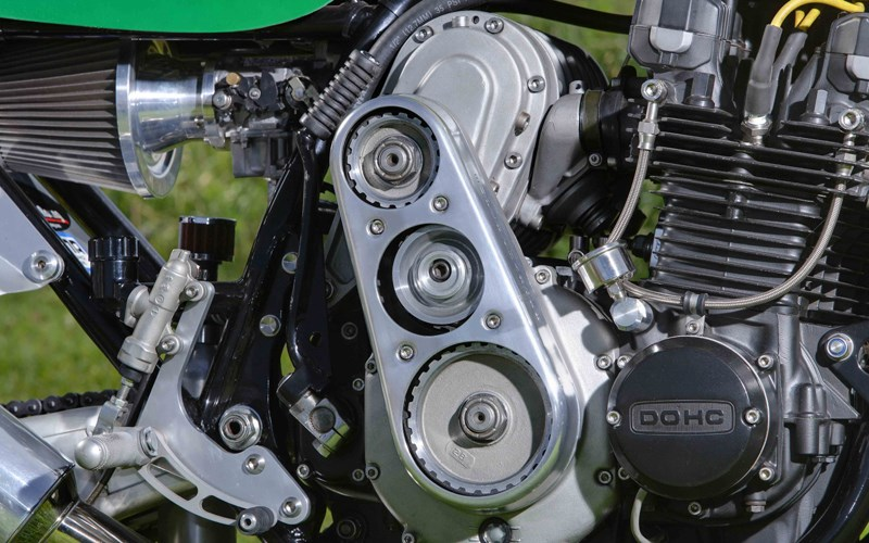 How Often Should I Change Oil On Supercharged Hayabusa Mcn