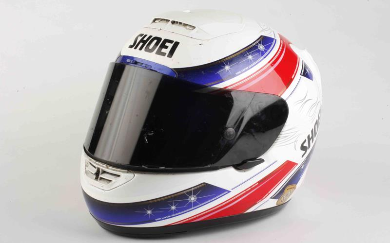 Review Shoei Interceptor / X-Ceed Cheek Pads | The Visor ...