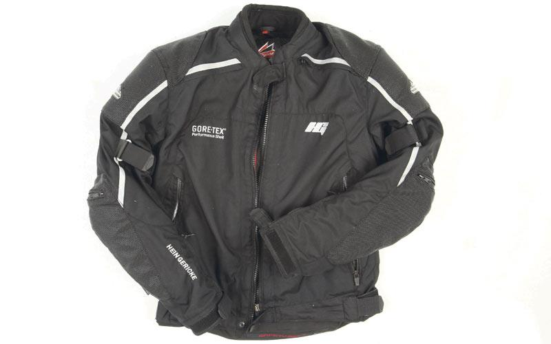 Gore Tex Motorcycle Clothing