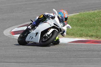 MV-AGUSTA F4 1000RR CORSACORTA (2011-on)