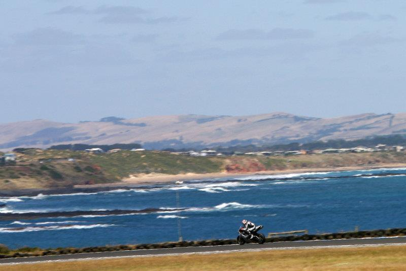 Phillip Island back on winter testing schedule? | MCN