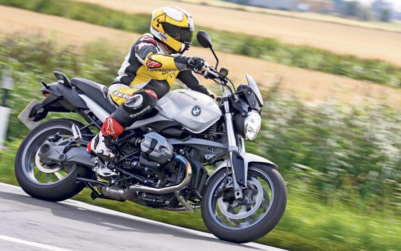Editor's picks: BMW R1200R | MCN