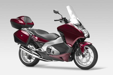 Honda Launches New 77mpg 700cc Parallel Twin Family With Integra