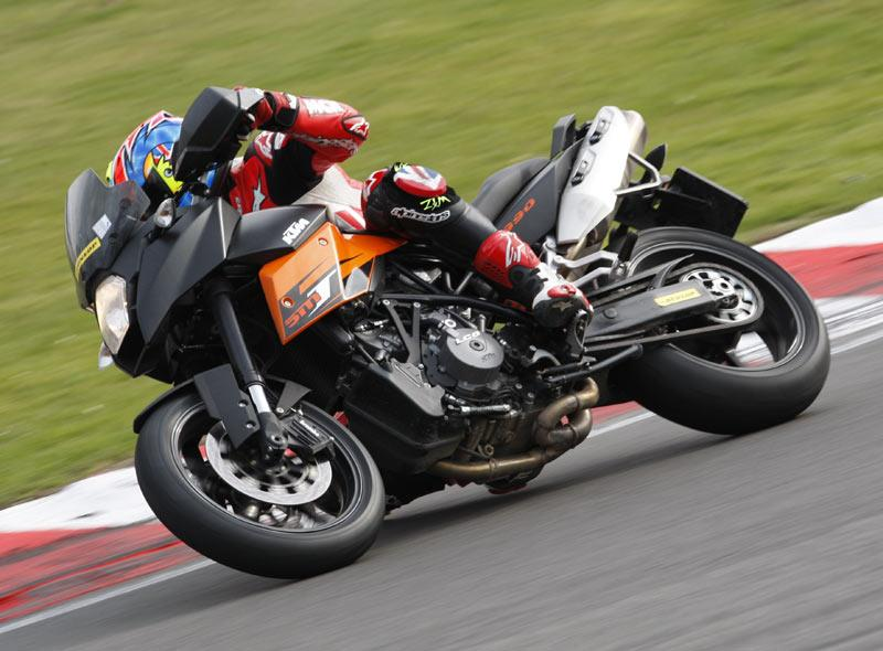 ktm 990 supermoto (2005-2013) review | mcn