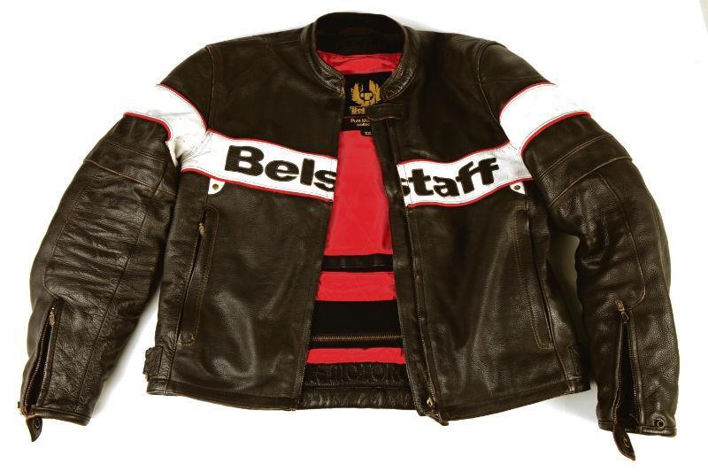 Belstaff thruxton jacket 163 650