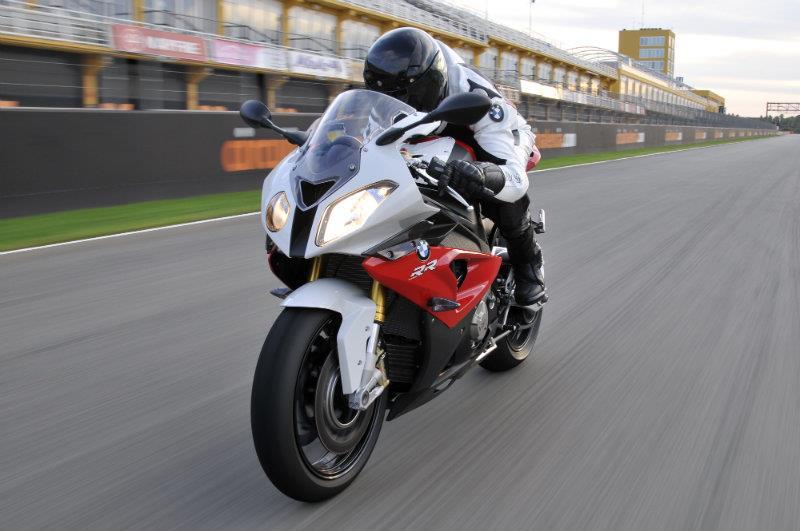 New 2012 Bmw S1000rr Tech Details
