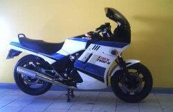 Honda CBX750