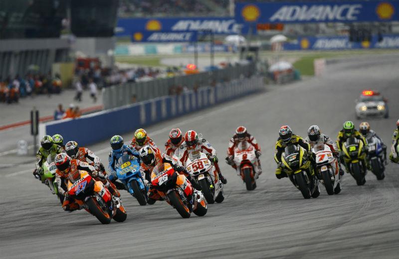 Paket Tour MotoGP Sepang 2018