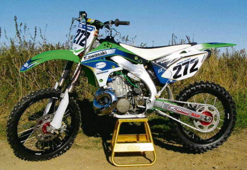 Two-stroke answer to rising crosser costs | MCN