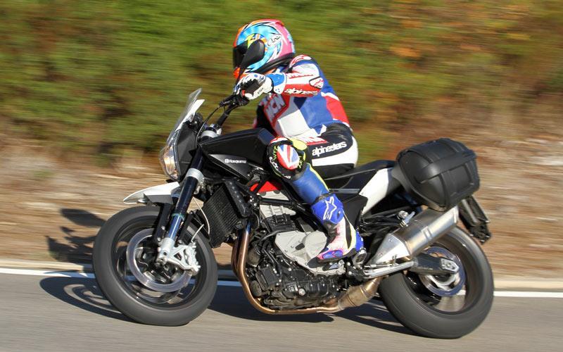 Husqvarna Nuda 900 & 900R Review - Motorcycle Trader