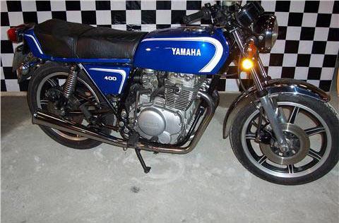 Triumph TR6 Tiger
