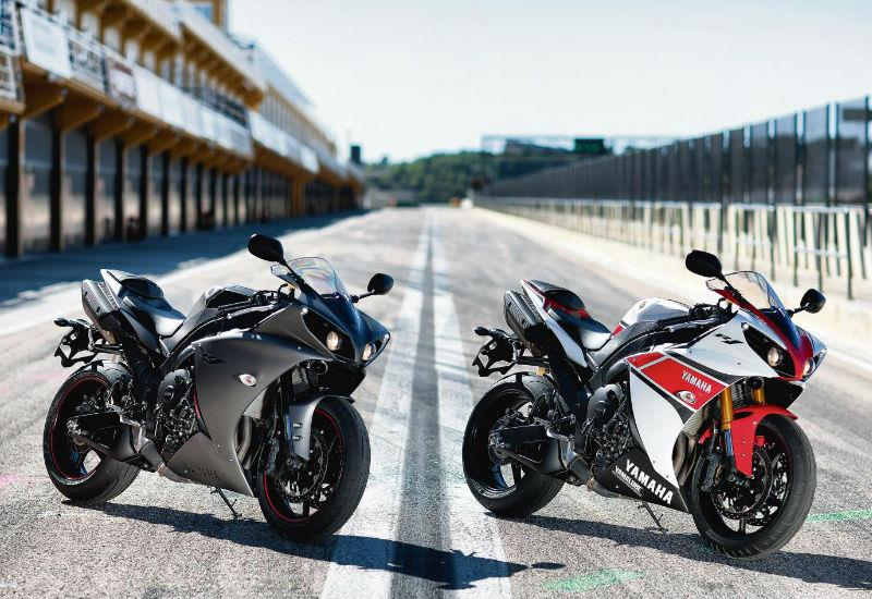 YAMAHA R1 (2012-2014) Review | MCN