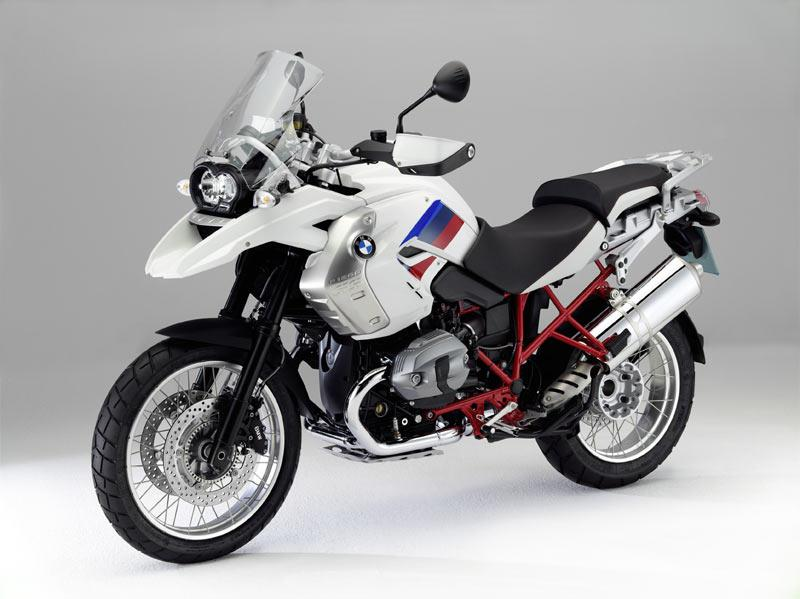 new bmw r1200gs rallye for 2012. Black Bedroom Furniture Sets. Home Design Ideas