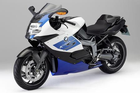 Bmw K1300s Special Edition With Bmw Hp Package