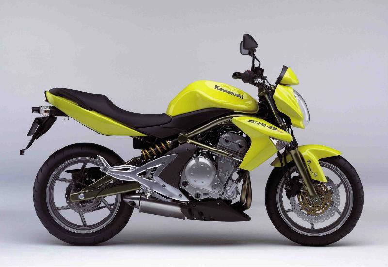 Does My Kawasaki ER 6 Battery Need Replacing