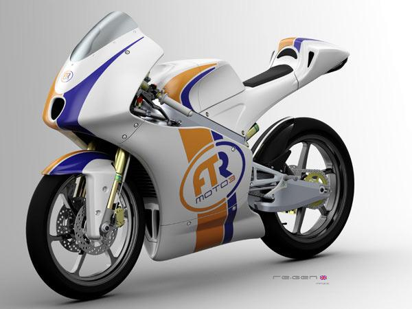 FTR to debut new Moto3 bike with Maverick Vinales | MCN