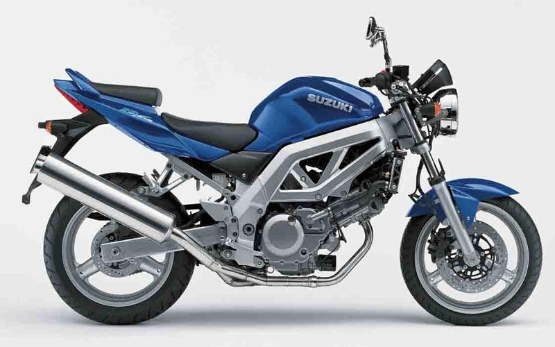 how do i replace suzuki sv650 39 s radiator. Black Bedroom Furniture Sets. Home Design Ideas