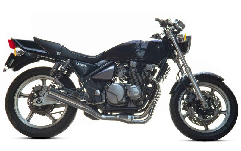 Cure for Kawasaki Zephyr's fuel problems   MCN