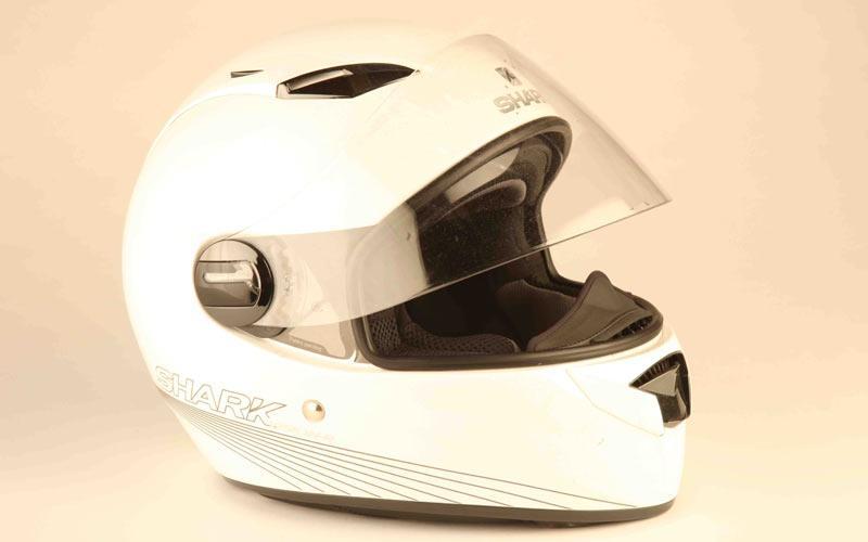 shark vision r helmet. Black Bedroom Furniture Sets. Home Design Ideas