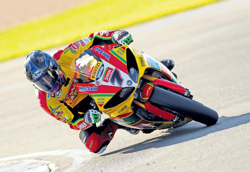 e17461a1 Hutchy in BSB with Hill at Swan Yamaha