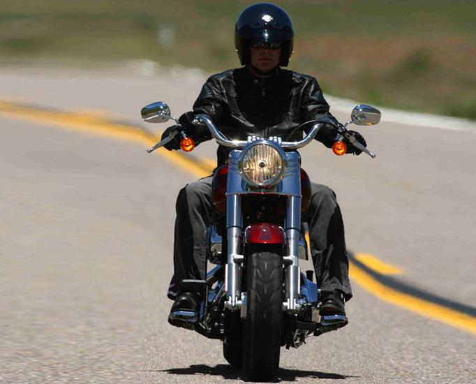 Best Tyres For A Harley Davidson Fat Boy Mcn