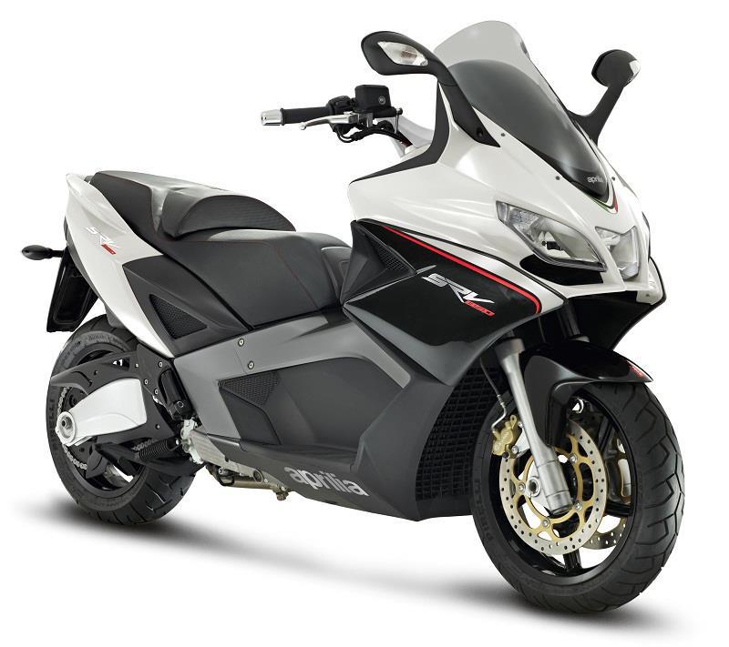 Aprilia announces SRV850 price | MCN