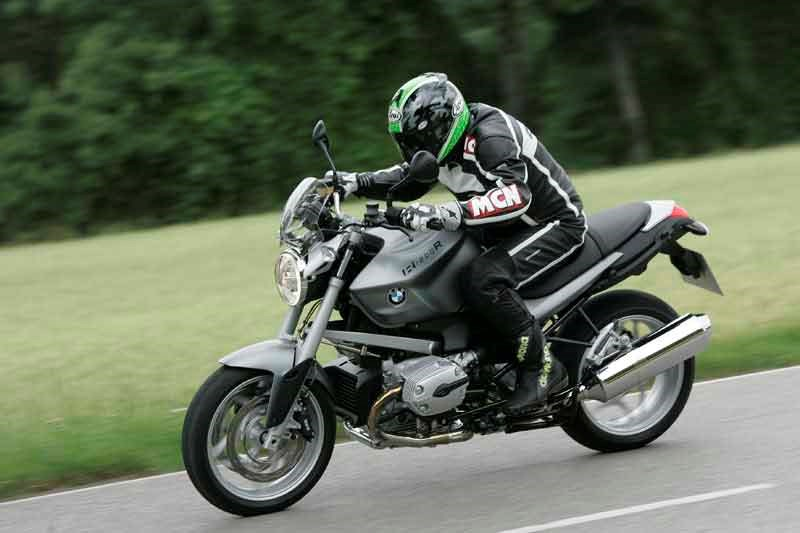 Can I replace BMW R1200R tyre pressure sensors?   MCN