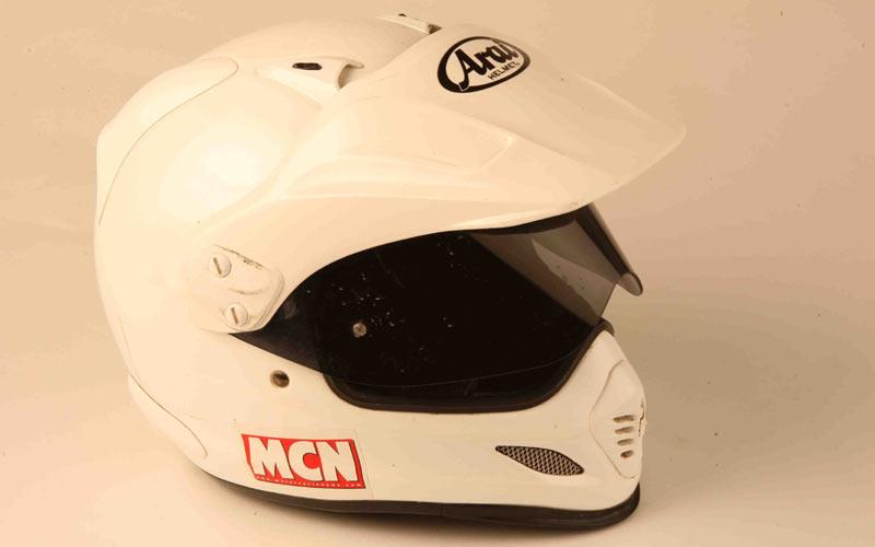 helmet review arai tour x3 mcn. Black Bedroom Furniture Sets. Home Design Ideas