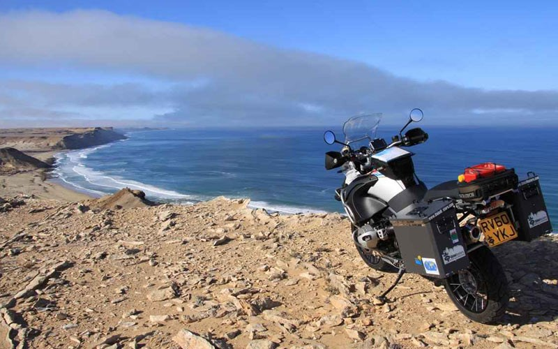 Ktm Adventure Tours Morocco