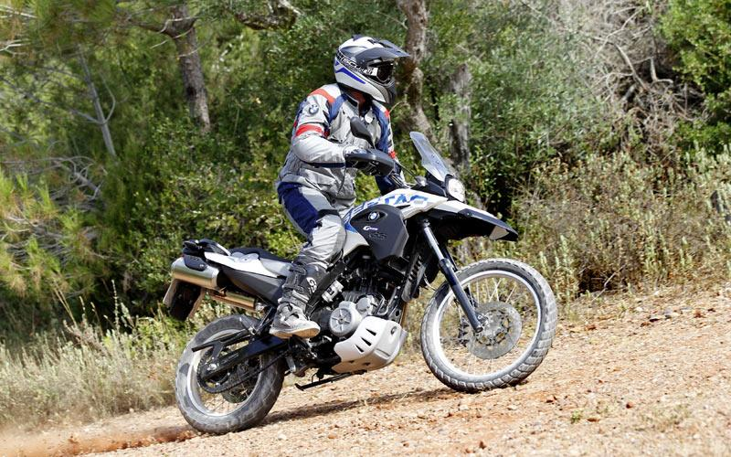 Bmw G650gs Sertao Bmw G650gs Sertao Comes to