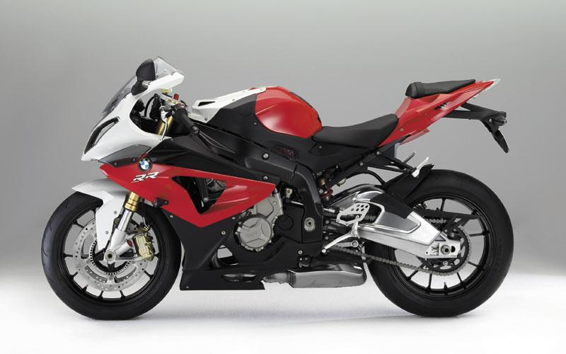BMW S1000RR SPORT (2012-2014) Review | MCN