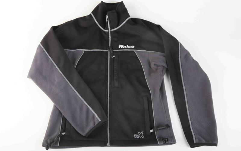 Product Review: Weise-Tex windproof top | MCN