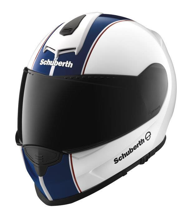 schuberth s2 sports lid lands in uk mcn. Black Bedroom Furniture Sets. Home Design Ideas
