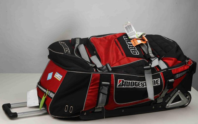 Product Review Ogio Rig 9800 LE Kit Bag