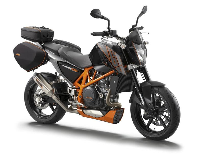 Ktm 690 Duke Seat Height