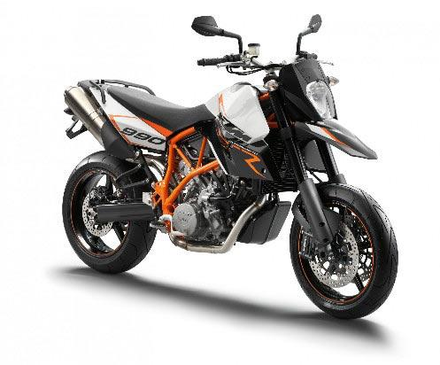 ktm 990 supermoto r (2009-2013) review | mcn