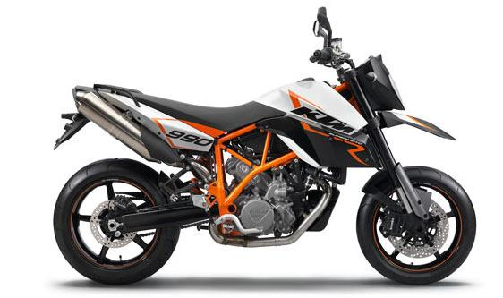 ktm 990 supermoto r 2009 2013 review specs prices mcn. Black Bedroom Furniture Sets. Home Design Ideas
