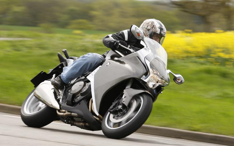 HONDA VFR1200F (2012-on) Review | MCN