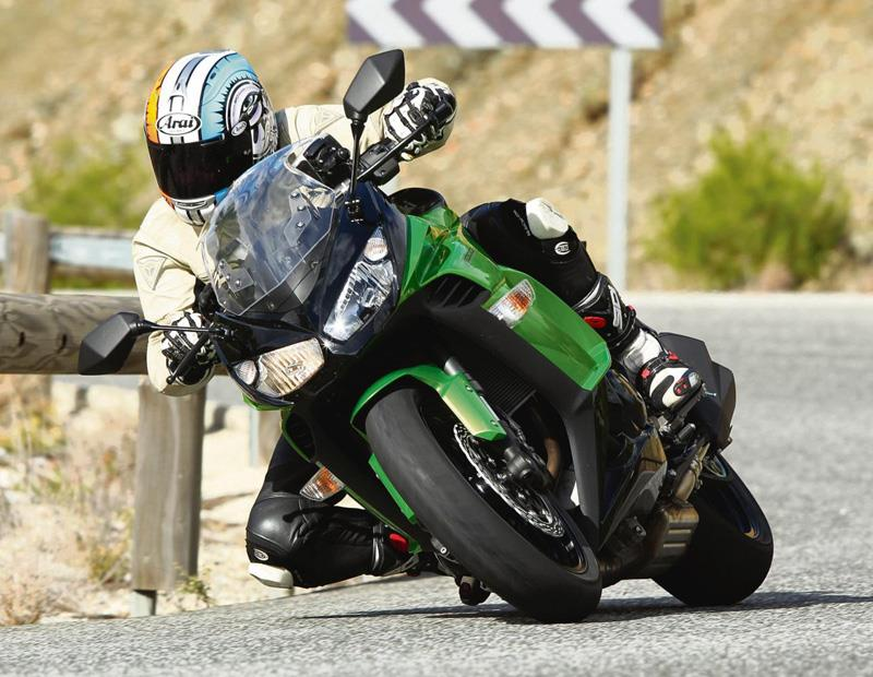 Why is my almost-new Kawasaki Z1000SX rattling?   MCN