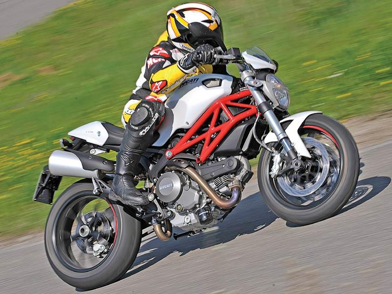 Insurance Bargains Ducati Mcn