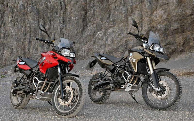 bmw f700gs (2013-on) review | mcn