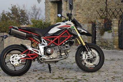 BIMOTA DB10  (2012-on)