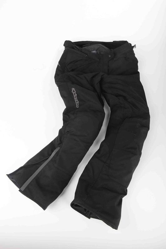 Gore Tex Motorcycle Trousers Review
